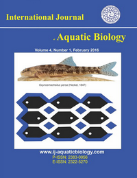 International Journal of Aquatic Biology